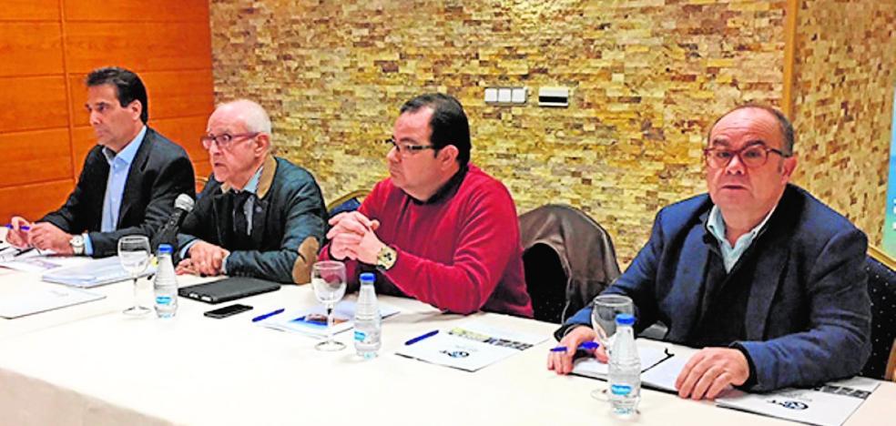 Los empresarios del Mar Menor temen otro bajón por «la falta de promoción»