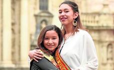 Silvia Martínez, la abanderada que ya brilló hace 10 años