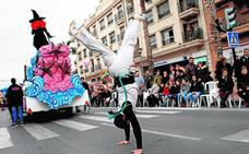 Llano de Brujas promueve la tolerancia en su carnaval