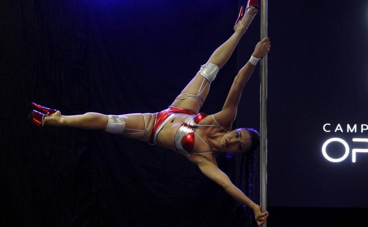 Sexy y en forma