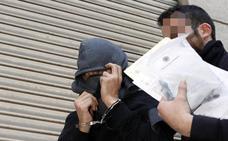 La Policía confisca «considerables cantidades de dinero» a miembros implicados en la red de amaños