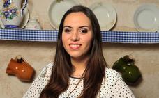Raquel Conesa Valverde: «En las peñas se aprende a trabajar en equipo»