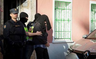 El 57% de los yihadistas detenidos en España es de nacionalidad marroquí