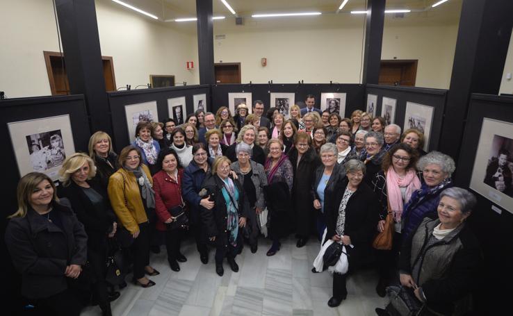 Exposición 'Mujeres relevantes en la Region de Murcia'