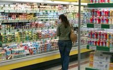 Los mejores yogures que puedes comprar en supermercados, según la OCU