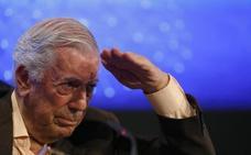 Vargas Llosa, del estalinismo al liberalismo