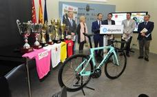 Cerca de 200 ciclistas participarán en la XXVII edición Copa de España 'Trofeo Guerrita 2018'