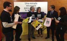 La primera catedrática de la UMU recibirá el premio Murcia en Igualdad