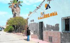 El camping de Calarreona espera otra oportunidad 13 años después