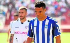El Lorca FC quiere agarrarse a su último hilo de esperanza