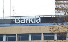 El ERE de Bankia se cierra en la Región con 250 solicitudes para 278 plazas