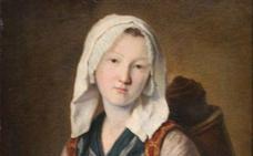 De Murcia a Breslau Françoise Dupar y la pintura de su tiempo