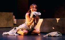 Doble K teatro pone en escena 'Yerma'