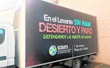 El Gobierno autoriza los pozos de sequía a 24 horas de la protesta en Madrid