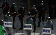 Condenado a mil euros de multa por injuriar a los Mossos en las redes sociales