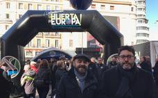 Cs apoya el Manifiesto Levantino, el PSOE pide «soluciones» y Podemos carga contra Miras
