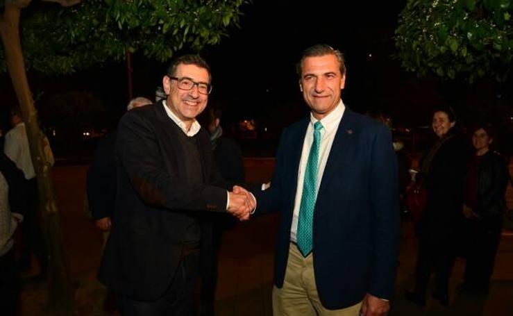 Jornada electoral en la Universidad de Murcia