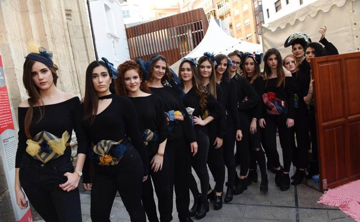 Santa Eulalia vive su 'Fashion Weekend'