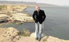 Daniel Rolleri: «El gran problema medioambiental es el ser humano y nuestra actitud»