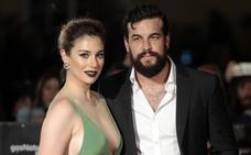 ¿Están juntos Mario Casas y Blanca Suárez?