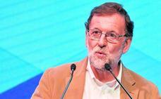 Mariano Rajoy apela al PSOE para alcanzar acuerdos sobre el agua y la financiación
