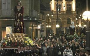 Horario y procesiones del Sábado de Pasión en Cartagena: 13 de abril de 2019