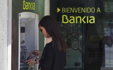 Los clientes de BMN comienzan a operar solo bajo la marca de Bankia