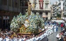 Horario y procesiones del Domingo de Resurrección en Cartagena: 21 de abril de 2019