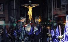 Horario y procesión de Jueves Santo, 18 de abril de 2019, en Murcia