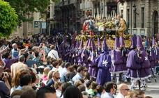 Horario y procesión de Viernes Santo, 19 de abril de 2019, en Murcia