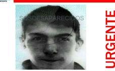 Localizan al joven desaparecido en Librilla