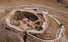 Una nueva teoría cuestiona el lugar donde fue el juicio de Jesús