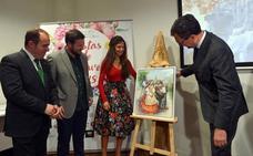 El Bando de la Huerta se anuncia con firma de mujer