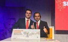 Los profesionales de Ginés Huertas Cervantes brillan en el Seat People International