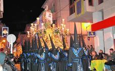 Jumilla, una tradición nazarena con más de 600 años de historia