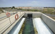 La Comunidad destaca que la inversión en la desaladora de Torrevieja «supone un gran alivio»