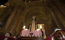 Horario y procesión de Sábado de Pasión, 13 de abril de 2019, en Lorca