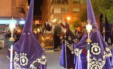 Horario y procesión de Jueves Santo, 18 de abril de 2019, en Lorca