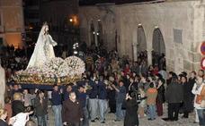 Horario y procesión de Sábado de Gloria, 20 de abril de 2019, en Lorca