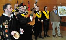 Doce tunas actuarán en Murcia durante las Fiestas de Primavera