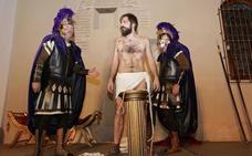 Horario y procesión de Lunes Santo, 15 de abril de 2019, en Lorca