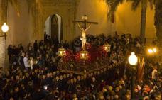 Horario y procesión de Viernes Santo, 19 de abril de 2019, en Lorca