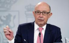 España llega al objetivo de déficit pese al mal dato de la Región, la más incumplidora