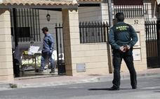 Detienen al hermano mayor como sospechoso del crimen de Las Torres
