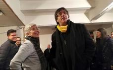 Clara Ponsatí se entregará este miércoles a la Policía de Edimburgo