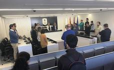 El Ayuntamiento de Las Torres de Cotillas declara dos días de luto por el doble crimen