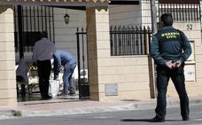 La Guardia Civil aplaza la declaración del presunto parricida para reconstruir sus pasos la noche del crimen