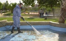 El Ayuntamiento de Alcantarilla anuncia que liquida el actual contrato del servicio de limpieza viaria