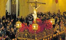 El Paso Encarnado bendice hoy el grupo 'Las Voces de Cristo'
