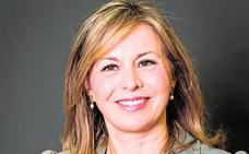 Olga García Saz: «Los medios siguen siendo referentes para informarse»